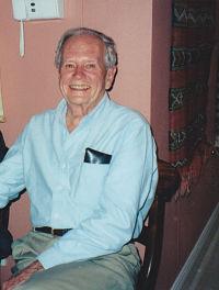 Professor Arthur Delbridge